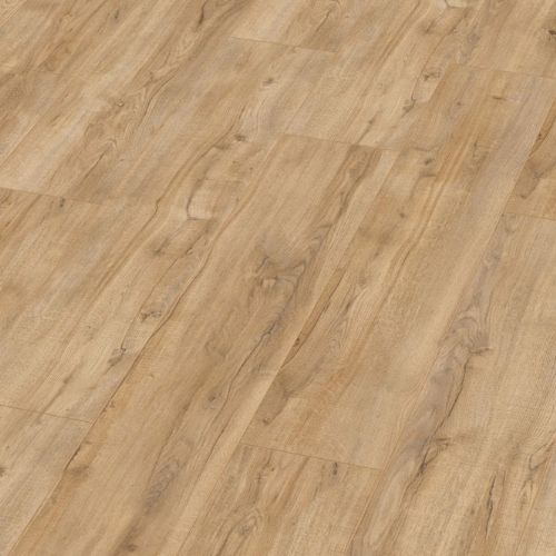 Kronotex Exquisite Plus Montmelo Nature Oak 8mm Laminate Flooring